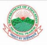 Arunachal Pradesh Board logo