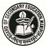 The Board of Secondary Education, Manipur logo