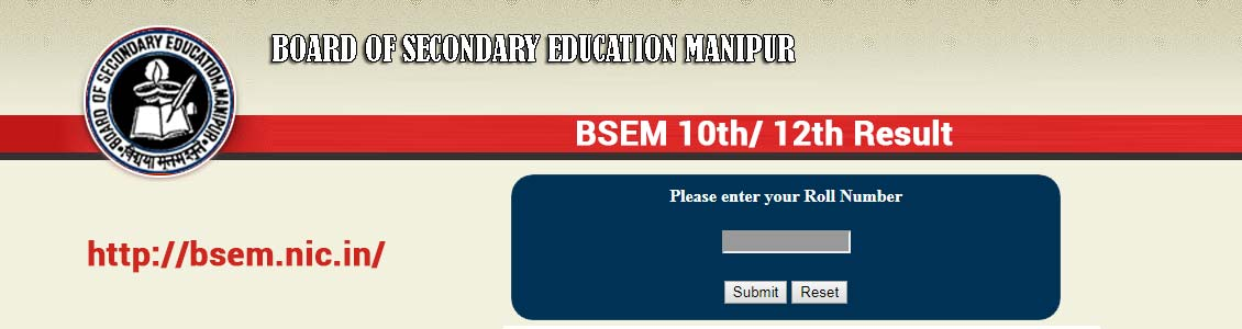 The Board of Secondary Education, Manipur image