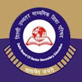 Delhi Board logo