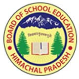 Himachal Pradesh Board Of School Education (HPBOSE) logo