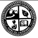 Jharkhand Academic Council (JAC), Ranchi logo