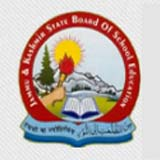 Jammu and Kashmir State Board of School Education (jkbose) logo