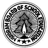 Mizoram Board of School Education logo