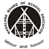 Nagaland Board of School Education (NBSE) logo