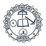 Orissa Board of Secondary Education logo