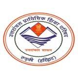 Uttarakhand Board logo