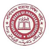 West Bengal board of Madrasah Education logo