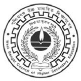 West Bengal Council of Higher Secondary Education logo