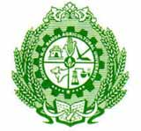 Acharya N. G. Ranga Agricultural University logo