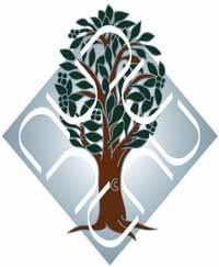 Bharat Ratna Dr. B R Ambedkar University logo