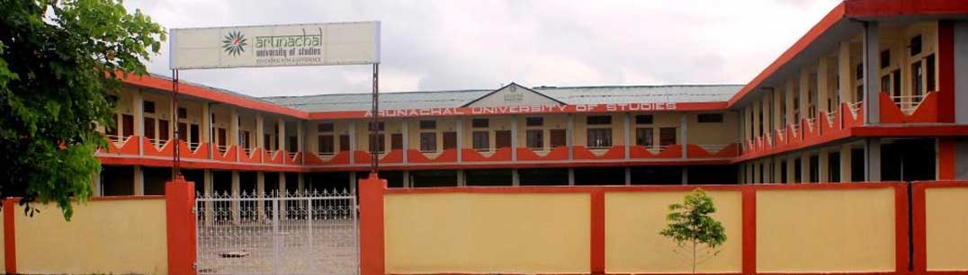 Arunachal Pradesh University