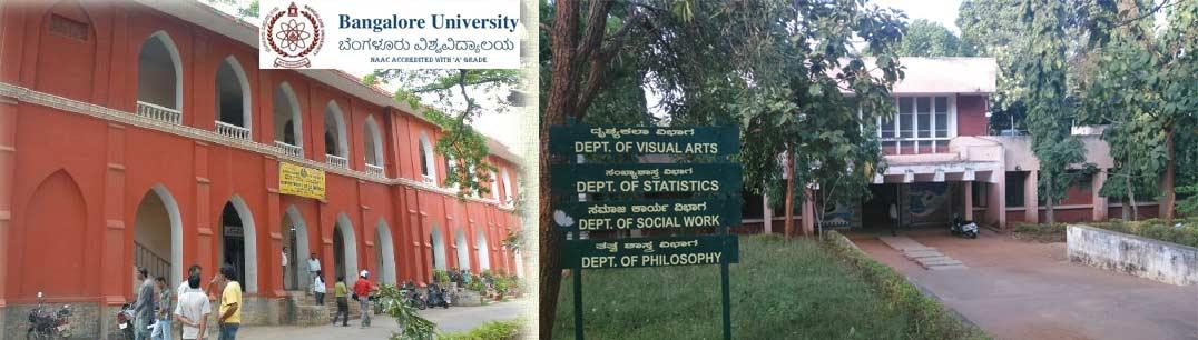Central University Of Bangalore