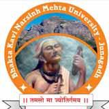 Bhakta Kavi Narsinh Mehta University logo