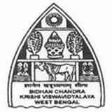 Bidhan Chandra Krishi Viswavidyalaya logo