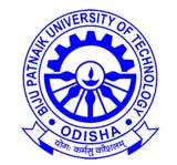 Biju Patnaik University of Technology logo