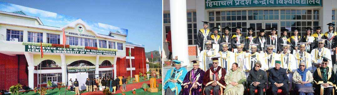 Central University of Himachal Pradesh