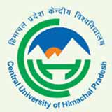 Central University of Himachal Pradesh logo