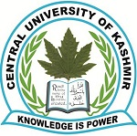 The Central University of Kashmir