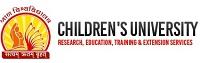 Children's University logo