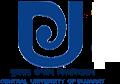 Central University of Gujarat logo