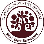 Central University of South Bihar logo