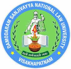 Damodaram Sanjivayya National Law University logo