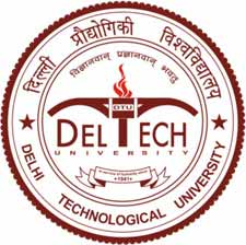 Delhi Technological University Logo