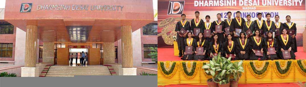 Dharamsinh Desai University