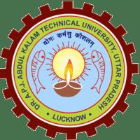 Dr. A.P.J. Abdul Kalam Technical University logo