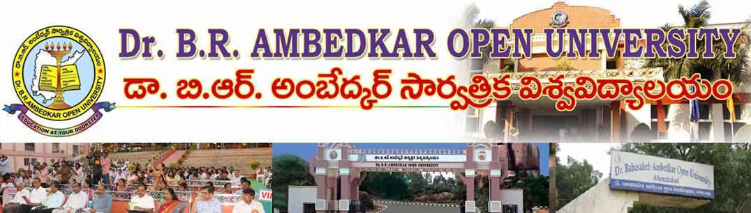 Dr. B.R.Ambedkar Open University
