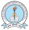 Dr. B.R. Ambedkar University of Social Sciences logo