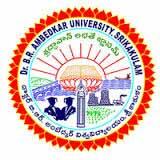 Dr. B. R. Ambedkar University, Srikakulam logo