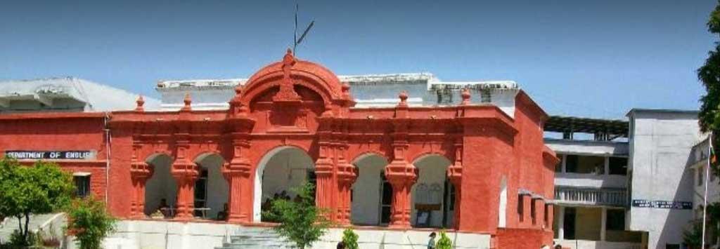 Dr. Hari Singh Gour University