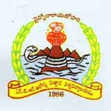 Dr. NTR University of Health Sciences logo