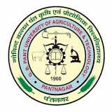 G. B. Pant University of Agriculture & Technology logo