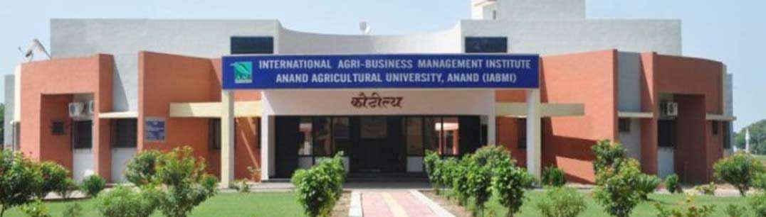 Gujarat Agricultural University