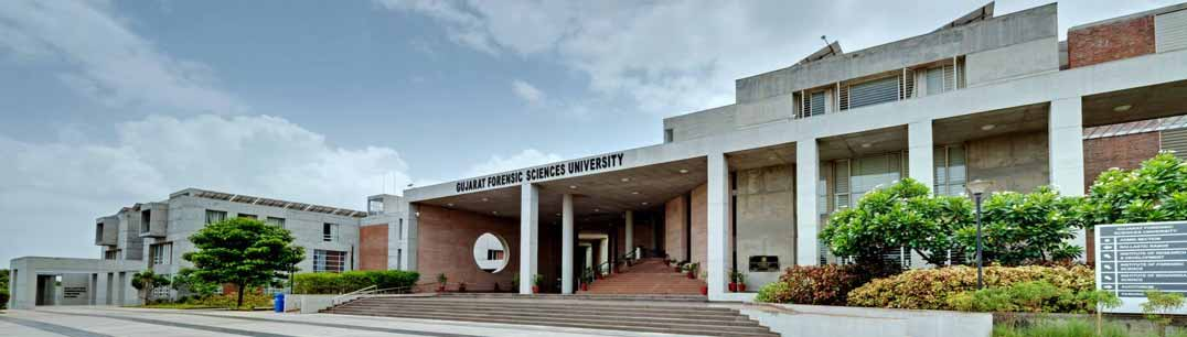 Gujarat Forensic Sciences University