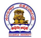GulbargaUniversity logo