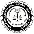 Hidayatullah National Law University Logo
