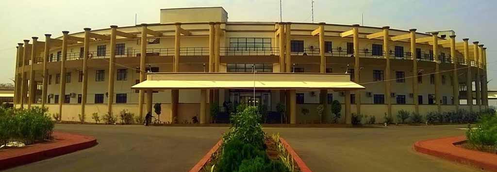 Hidayatullah National Law University