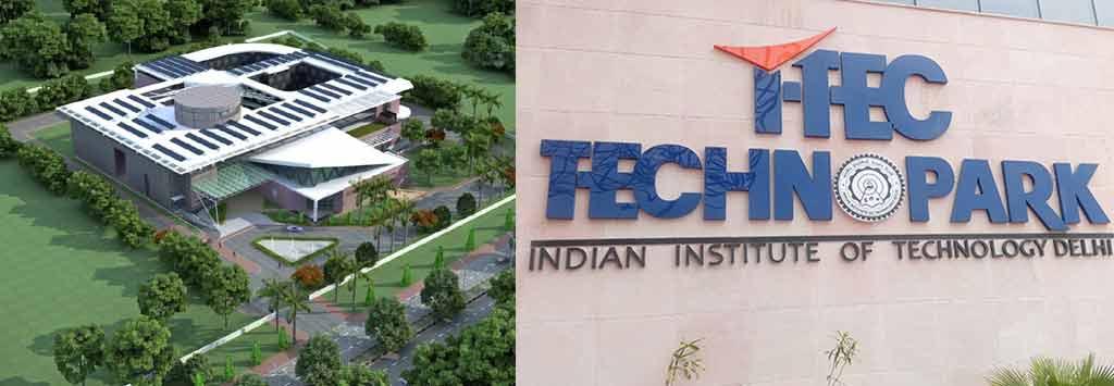 IIT Delhi, Sonipat Campus