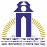 Indian Institute of Engineering Science and Technology logo