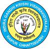 Indira Gandhi Agricultural University Logo