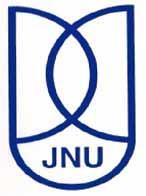 Jawaharlal Nehru University logo