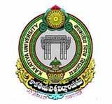 Kakatiya University logo