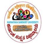Karnataka SanskritUniversity logo