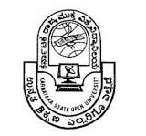 KarnatakaState OpenUniversity logo