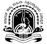 Karnataka State Women University logo