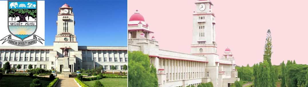 KarnatakaUniversity
